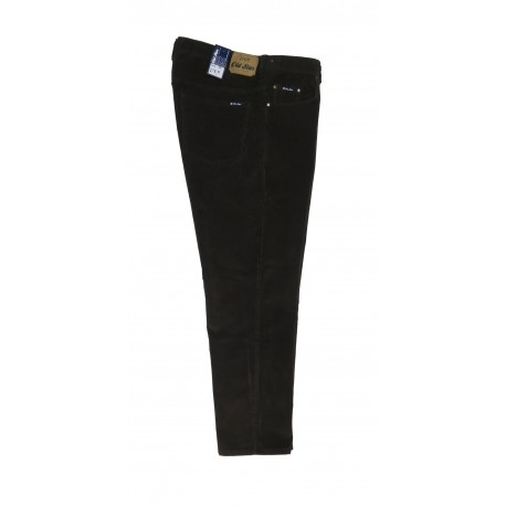 Spodnie sztruksowe Old Star Art-158