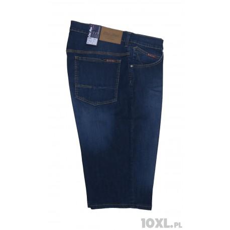 Spodnie krótkie Old Star Art 213