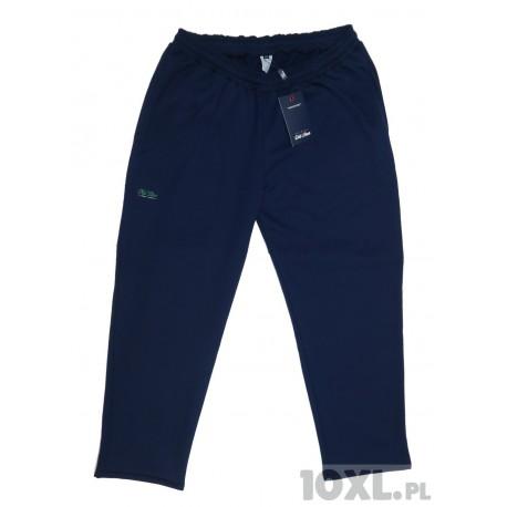 Spodnie dresowe bawełniane Old Star Art-778