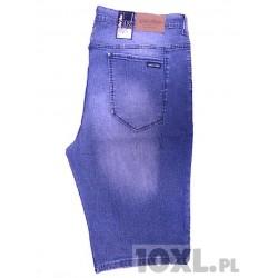 Spodnie krótkie Old Star Art 240