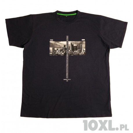T-shirt Old Star 523