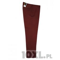 Spodnie Old Star kolor: cegła Art-205
