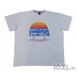 T-shirt Old Star Art-507