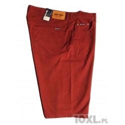 Spodnie krótkie Old Star Art-249