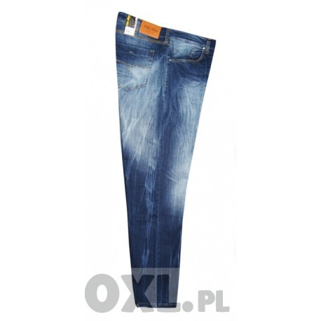 Spodnie Old Star Art-206